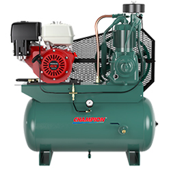 Air Compressors and Systems